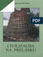 K.G.Jung - Civilizacija na prelasku