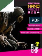 Nano Prices El Duende