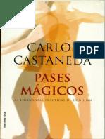 Carlos Castaneda - Pases Magicos