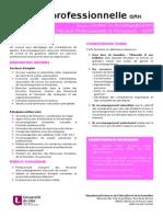 LicenceGA3P-