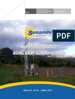 datos senamhi abril2015