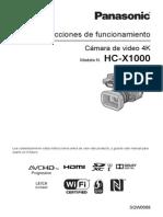 HC-X1000_spa