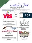 Mini Newsletter 110
