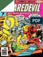 Daredevil 138 Vol 1 Ghost Rider