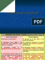 5 teorias cognitivas