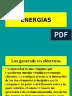 Energias No Convencionales