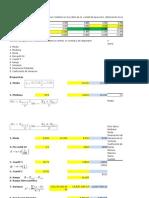 Estadistica Variables agrupadas y no agrupadas