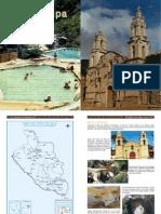 Recursos Turisticos Provincia Churcampa