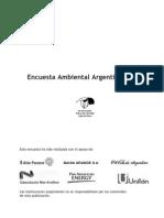Encuesta Amb Argentina 2005