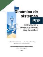 Libro - Dinámica de Sistemas - FIS UNCP
