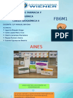 Ppt Bioquimica Corticoides y Aines