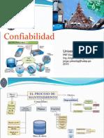 Confiabilidad PAT ETS 2015-i
