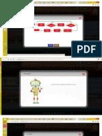 Diagrama Flujo Inscripcion Cursos virtuales SENA