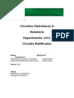 Circuitos Eletrônicos II