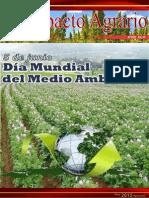 BOLETIN AGRARIO AYACUCHO N° 015