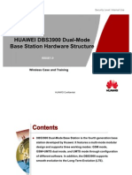 DBS3900 Dualmode Base Station HW