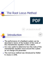 B_lecture10 the Root Locus Rules Automatic control System