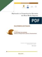 Guía Didáctica del Docente-Mod. II