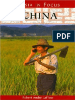 China (Asia in Focus Series)