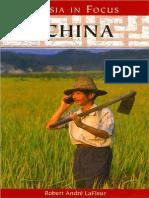 China (Asia in Focus Series)
