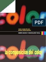 Yawar - Anturiano. 5 Contrastes Del Color