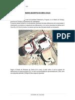 2.2 MD Obras Civiles UTP V1