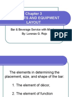 Chapter 3 Bar Tools and Equipment