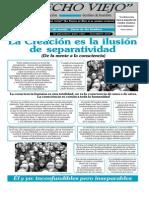 Derecho Viejo.85 Diciembre 2008