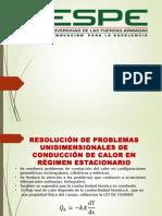 RESOLUCIÓN DE PROBLEMAS UNIDIMENSIONALES