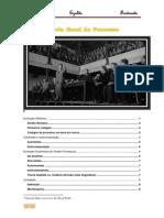 Caderno de Teoria Geral Do Processo - Felipe Navarro