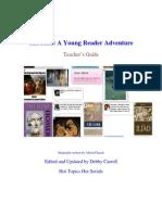 Iliad Teacher's Guide