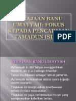 Mu'awiyah b. Abi Sufyan Menggantikan Hasan b.