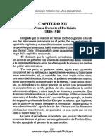 Reed Torres, Periodismo en Mexico, 500 Anos (CV)e - Copia