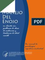 Manual Para El Manejo Del Enojo Cognitivo-Conductual