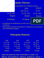 Solo Formulas Bioquimica