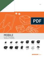 Bixolon Mobile Solutions