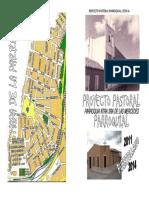 Proyecto Pastoral Parroquial 1312