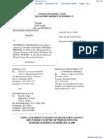 Entertainment Software Association et al v. Granholm et al - Document No. 56