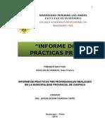 Informe Final Avanse-gian