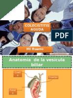 colecistitisagudainternadocirugia-121130052634-phpapp01