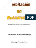 Guia Ejercicios 2011