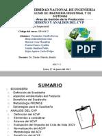 Ecodiseño y Analisis Del Cvp Final