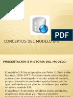 Conceptos basicos del modelado