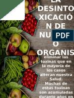 LA DESINTOXICACIÓN DE NUESTRO ORGANISMO.pptx