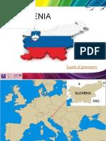 Clil Slovenia Comenius