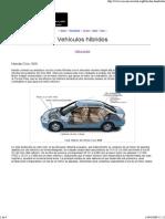 Vehiculos Hibridos_ Honda C..