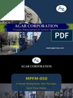 MPFM-050 Presentation