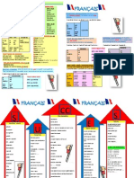KS3 and 4 French Grammar & Literacy 2012