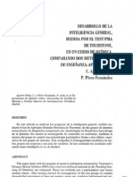 Dialnet-DesarrolloDeLaInteligenciaGeneralMedidaPorElTestPM-2282537