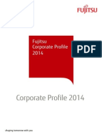 Contoh Corporate Profile